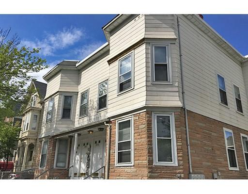 独户住宅 为 出租 在 339 Beacon Street Somerville, 马萨诸塞州 02143 美国