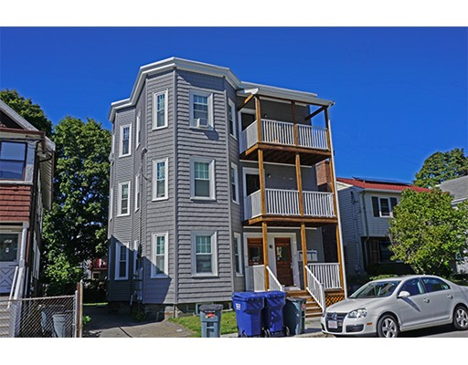 Additional photo for property listing at 37 Magoun Street  Cambridge, Massachusetts 02140 Estados Unidos