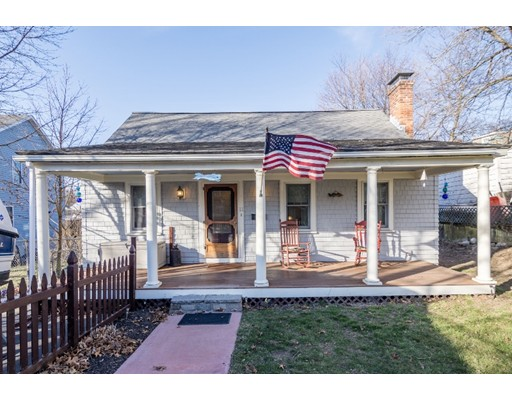 11  Craig Ave,  Quincy, MA