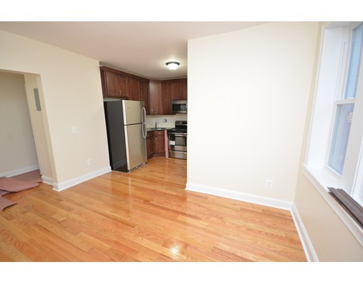 Single Family Home for Rent at 244 Kelton Street Boston, Massachusetts 02134 United States