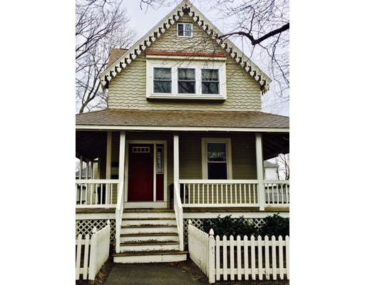 Single Family Home for Rent at 21 Hawthorn Winthrop, Massachusetts 02152 United States