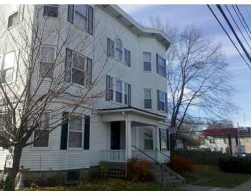 Single Family Home for Rent at 166 Union Framingham, Massachusetts 01702 United States