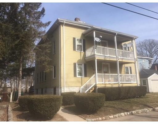 Single Family Home for Rent at 124 Dunham Street Attleboro, Massachusetts 02703 United States