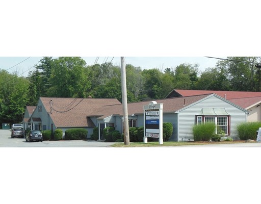 Commercial for Rent at 58 Main Street 58 Main Street Sturbridge, Massachusetts 01566 United States