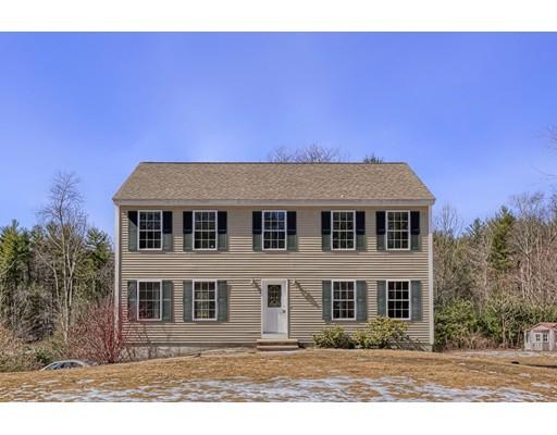 Casa Unifamiliar por un Venta en 346 Rt. 111 Hampstead, Nueva Hampshire 03841 Estados Unidos