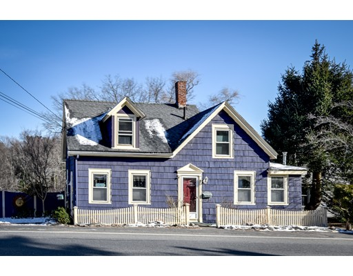 76 Eliot, Natick, MA 01760