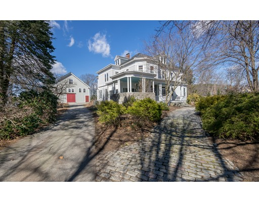 Single Family Home for Sale at 209 Main Street Chelmsford, Massachusetts 01863 United States