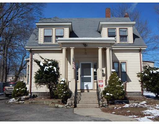 Multi-Family Home for Sale at 92 Church Street Rockland, Massachusetts 02370 United States