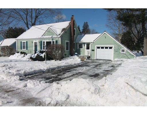 842  Old Connecticut Path,  Framingham, MA