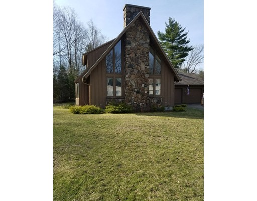 Single Family Home for Sale at 19 Surrey Lane Chicopee, Massachusetts 01013 United States