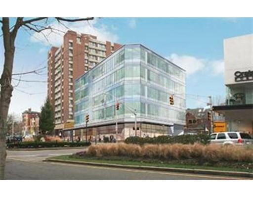 独户住宅 为 出租 在 1075 Massachusetts Avenue 坎布里奇, 马萨诸塞州 02138 美国