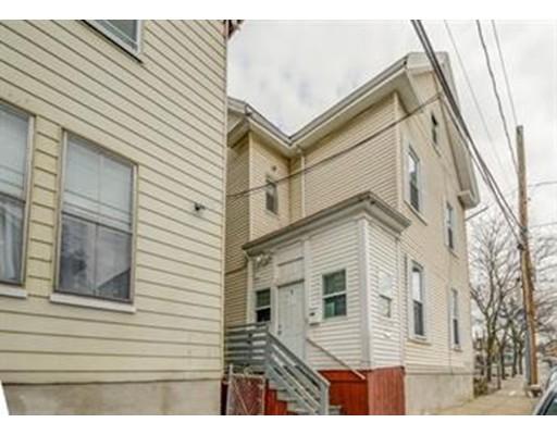 Casa Unifamiliar por un Alquiler en 3 Atherton Street Boston, Massachusetts 02119 Estados Unidos