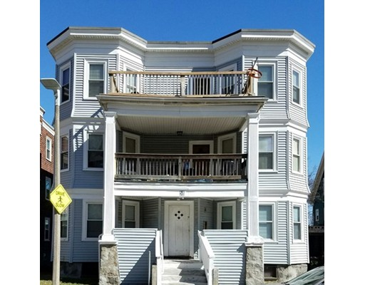 Additional photo for property listing at 58 Claybourne Street  Boston, Massachusetts 02124 Estados Unidos