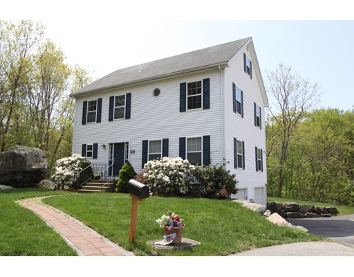 Single Family Home for Sale at 25 Clark Avenue Salem, Massachusetts 01970 United States
