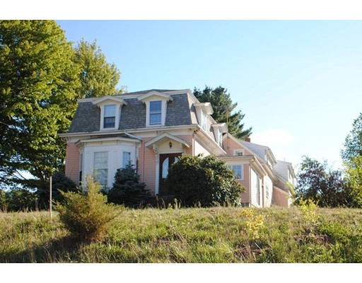 1 Mary's Way, Lincoln, MA 01773