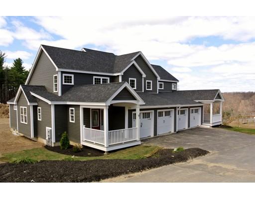 Condominium for Sale at 12 Shamrock 12 Shamrock Sterling, Massachusetts 01564 United States