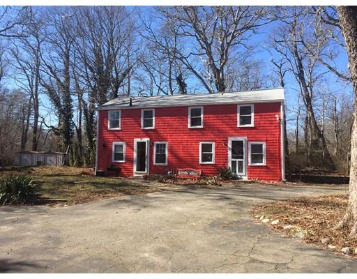 Single Family Home for Sale at 56 Main Mashpee, Massachusetts 02649 United States