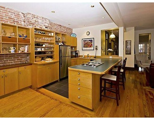 Additional photo for property listing at 18 Sunset Street  Boston, Massachusetts 02120 Estados Unidos