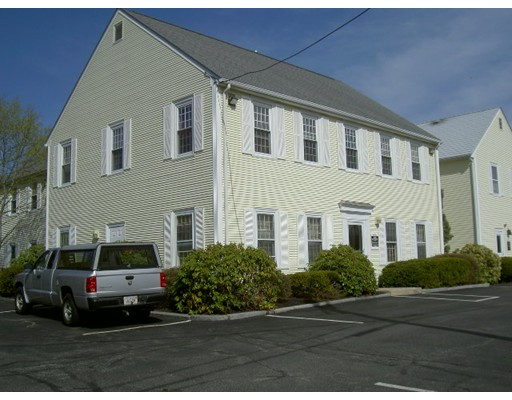Commercial for Sale at 33 Walker North Andover, Massachusetts 01845 United States