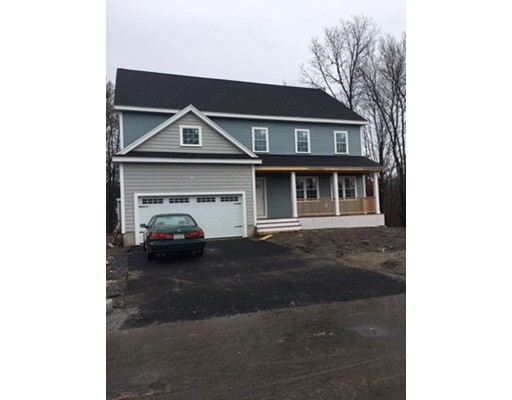 Single Family Home for Sale at 9 Smittys Way Stoneham, Massachusetts 02180 United States