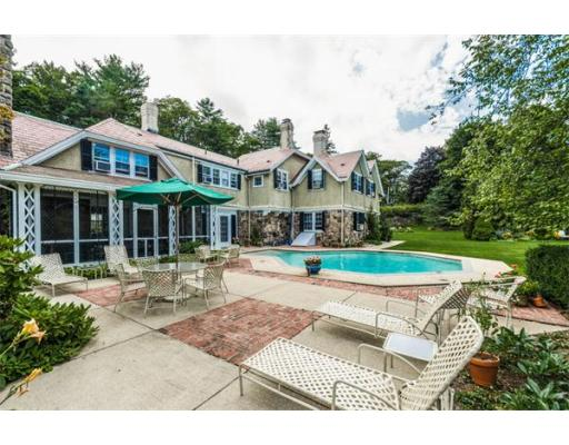 Single Family Home for Sale at 506 Hale Street Beverly, Massachusetts 01915 United States