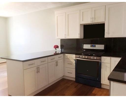 Casa Unifamiliar por un Alquiler en 156 Sumner Street Boston, Massachusetts 02128 Estados Unidos