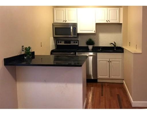 Single Family Home for Rent at 156 Sumner Street Boston, Massachusetts 02128 United States