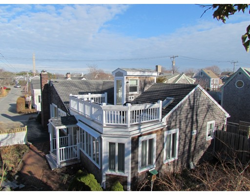 Single Family Home for Sale at 48 Pleasant Provincetown, Massachusetts 02657 United States