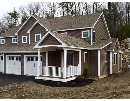 Maison unifamiliale pour l à louer à 15 Honeycrisp Way Sterling, Massachusetts 01564 États-Unis