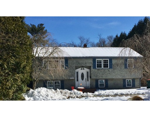 Single Family Home for Sale at 291 Pine Street Holbrook, Massachusetts 02343 United States