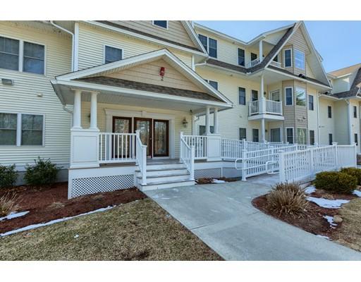 Condominium for Sale at 195 Salem Street Wilmington, Massachusetts 01887 United States