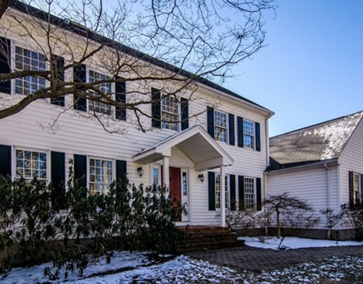 2 Captain Samuel Forbush Rd, Westborough, MA 01581