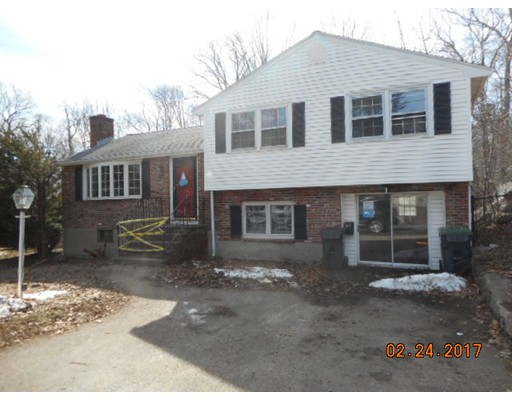 186 Robert Road, Dedham, MA 02026