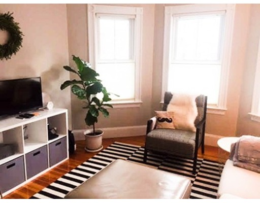 Single Family Home for Rent at 9 Dimick Street Somerville, Massachusetts 02143 United States