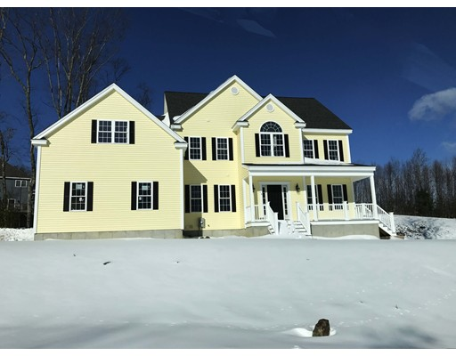 Single Family Home for Sale at 15 Exeter Road Hudson, Massachusetts 01749 United States