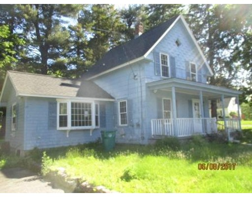 94  Marshall Rd,  Fitchburg, MA