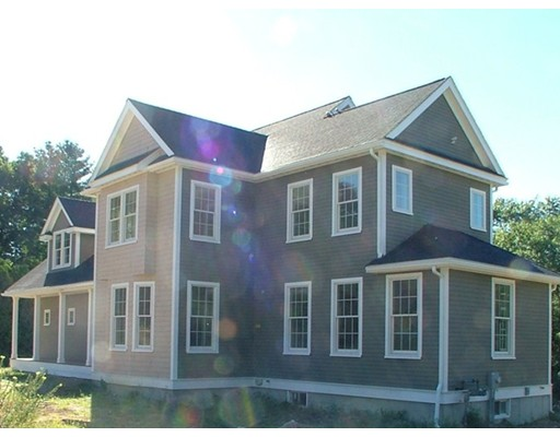 Lot 8 Dylan's Circle, Wayland, MA 01778