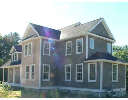 独户住宅 为 销售 在 8 Dylan's Circle 韦兰, 马萨诸塞州 01778 美国