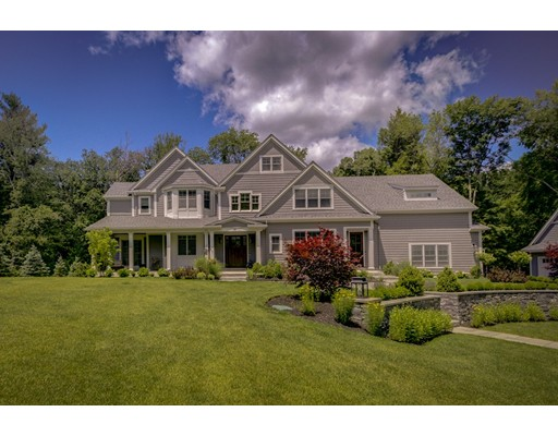 16 Haven Ter, Dover, MA 02030