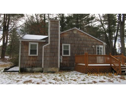 Частный односемейный дом для того Продажа на 50 Baldwin Drive Hampden, Массачусетс 01036 Соединенные Штаты