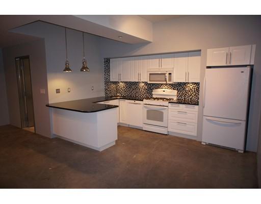 Single Family Home for Rent at 1313 Washington Street Boston, Massachusetts 02118 United States