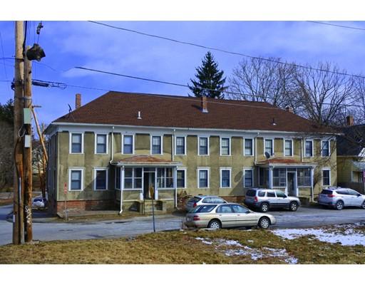 多户住宅 为 销售 在 61 Clark Street Clinton, 01510 美国