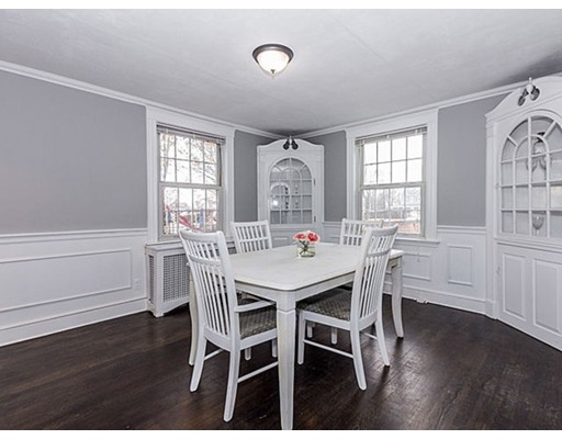 118  Standish Rd.,  Quincy, MA