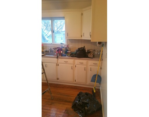 Single Family Home for Rent at 120 EUTAW Avenue Lynn, 01902 United States
