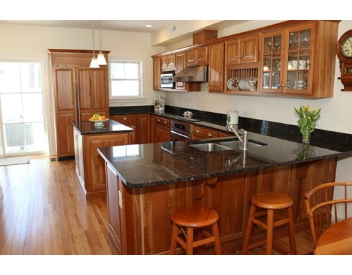 Частный односемейный дом для того Продажа на 19 Blacksmith Row 19 Blacksmith Row Groton, Массачусетс 01450 Соединенные Штаты