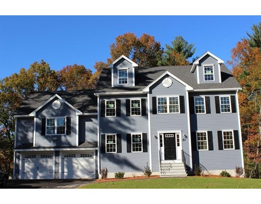 10 Hemlock Lane  Lot 32, Billerica, MA 01821
