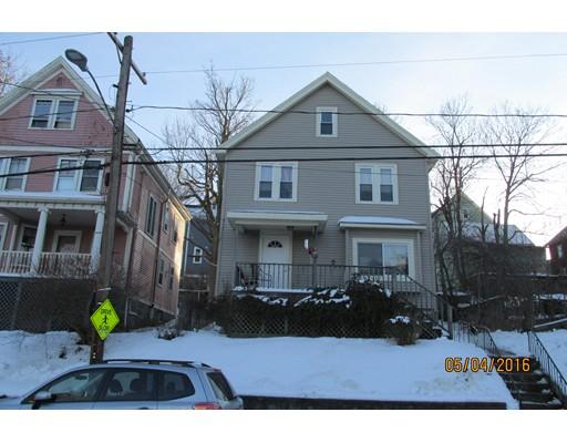 209 Poplar St, Boston, MA 02131