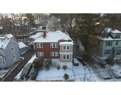 独户住宅 为 出租 在 62 Algonquin 牛顿, 马萨诸塞州 02467 美国