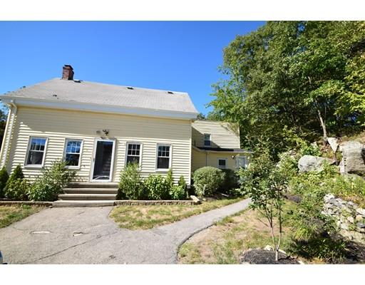 Casa Multifamiliar por un Venta en 130 South Street Randolph, Massachusetts 02368 Estados Unidos