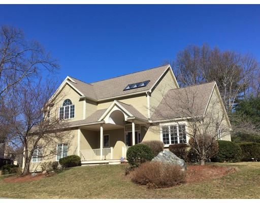 Single Family Home for Rent at 7 Nipmuck Drive Westborough, 01581 United States